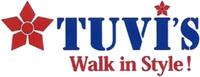 TUVI'S Walk in Style !